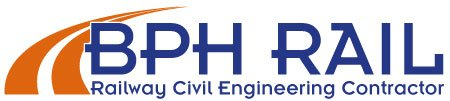 BPH Rail Logo