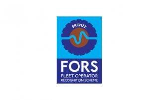 FORS Bronze Certified railway contractors