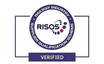 RISQS Verified Supplier