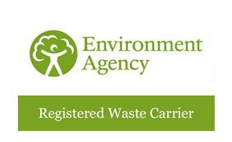 Upper Tier Environment Agency Registered Waste Carrier