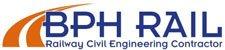 BPH Rail & Civil Engineering Ltd Logo