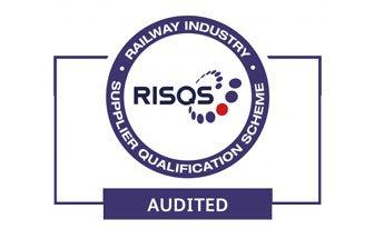 RISQS Audited Supplier